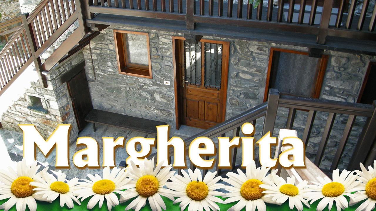 Divano Letto Margherita.Appartamento Vacanza Pian Terreno Con 2 5 Posti Letto In